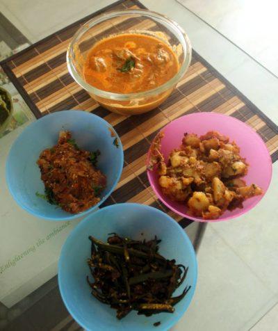 Cooking Class Jaipur