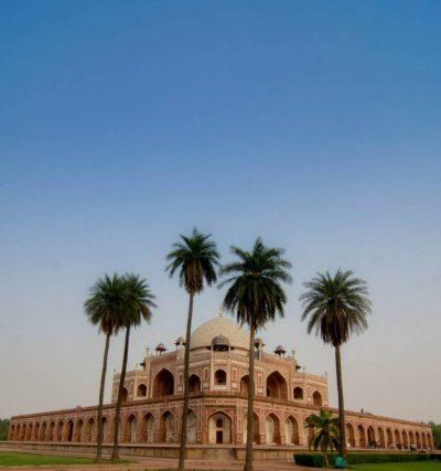 Photo Tour New Delhi