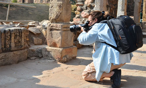 Photo tours in India